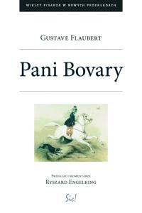 """To nie jest kolejne love story, czyli  """"Pani Bovary"""" Flauberta"""