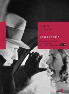 """Rzeź i melancholia, czyli """"Konformista"""" A. Moravii"""