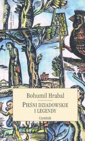 Hrabal - Pieśni dziadowskie i legendy