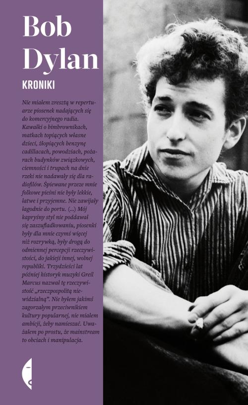 Kroniki Dylana