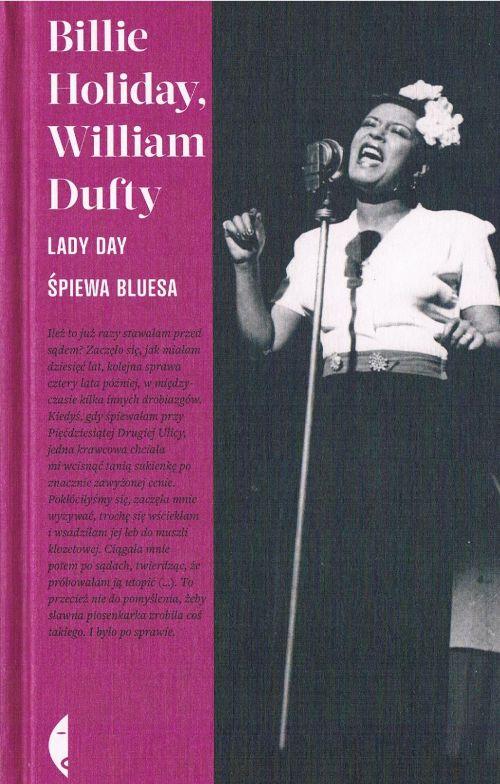 Lady Day śpiewa bluesa recenzja