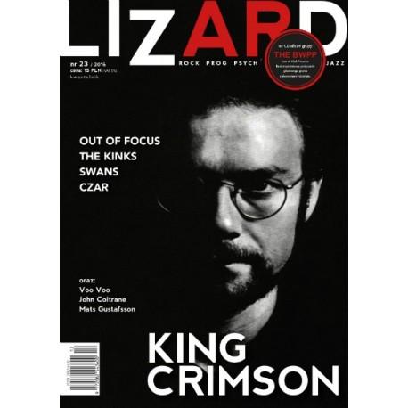 Lizard Magazyn 23