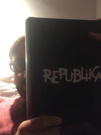 """Tak długo czekałem, czyli """"Republika"""" Leszka Gnoińskiego"""