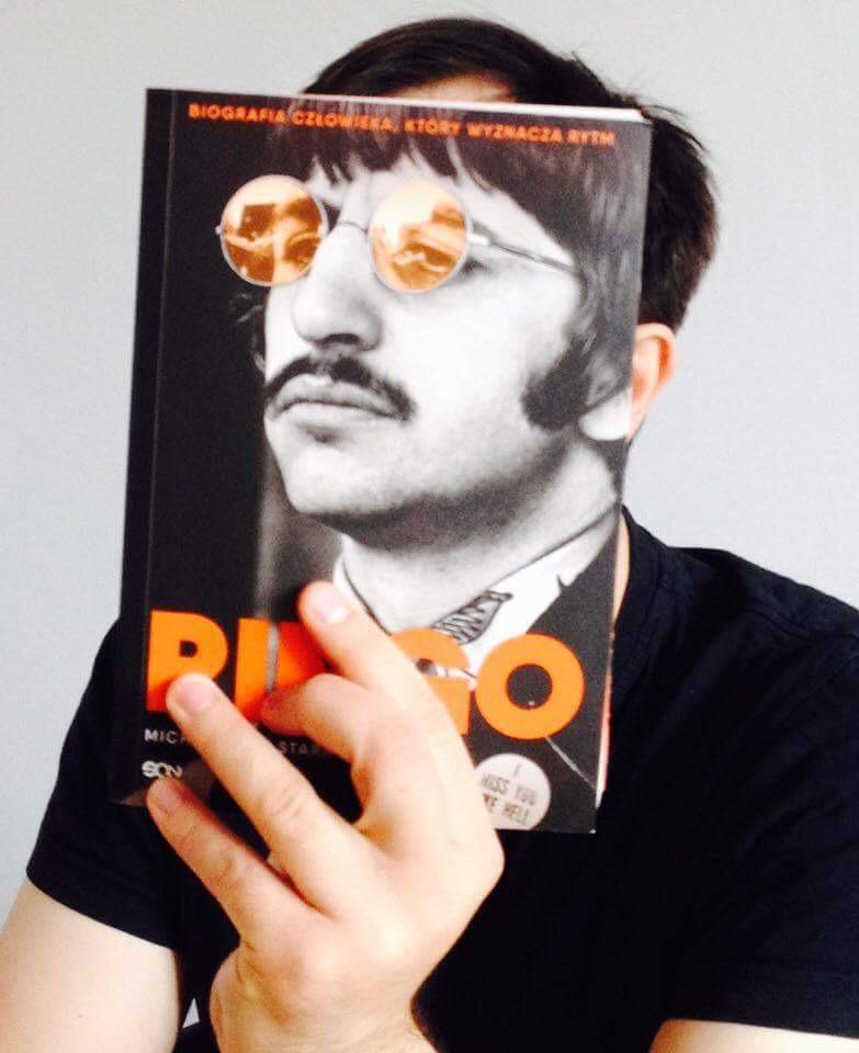 Ringo Starr biografia