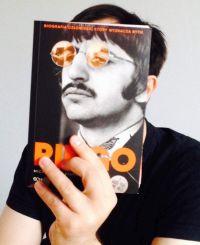 """W ogrodzie Kałamarnicy, czyli """"Ringo"""" Michaela S. Starra"""