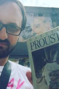 """Na cholerę mi ten Proust, czyli """"Czas odnaleziony"""""""