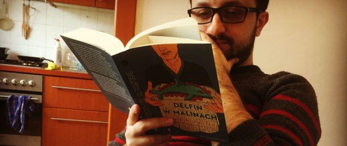 """The best of dwutygodnik.com, czyli """"Delfin w malinach"""""""
