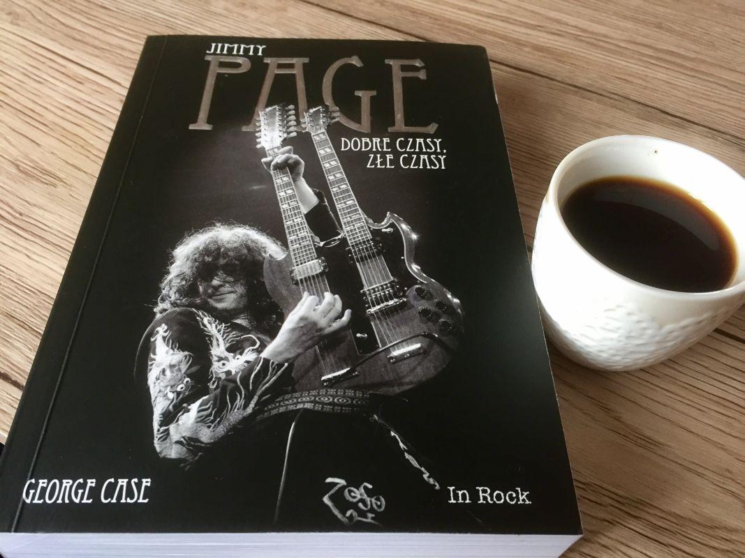 Jimmy Page - Dobre czasy, złe czasy