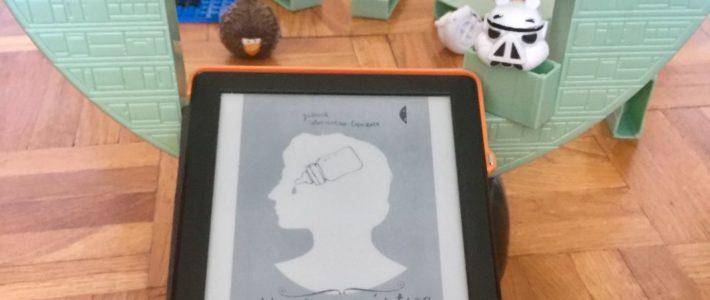 """Parenting zwyczajny, czyli """"Macierzyństwo non-fiction"""" Joanny Woźniczko-Czeczott"""