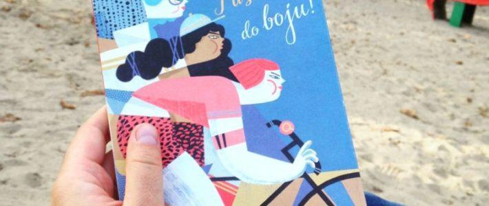 """Bez dróg na skróty, czyli """"Pasztety, do boju!"""" Clémentine Beauvais"""