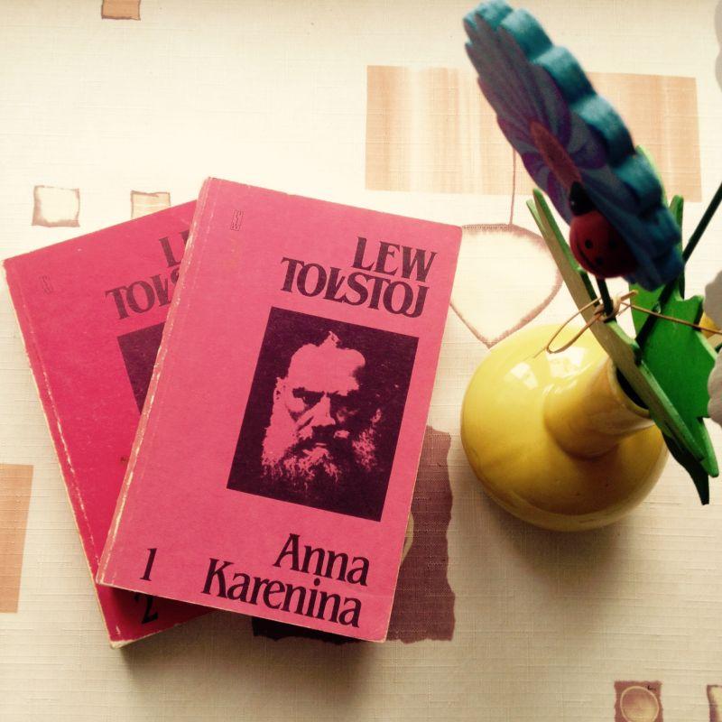 Lew Tołstoj - Anna Karenina