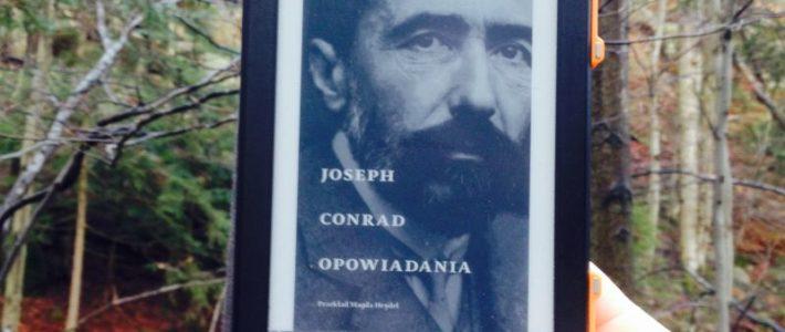 """Nie unosić Frei, czyli """"Opowiadania"""" Josepha Conrada"""
