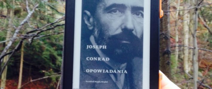 Joseph Conrad - Opowiadania