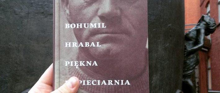 Bohumil Hrabal - Piękna rupieciarnia