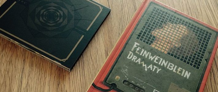 "Dramat: Reaktywacja, czyli ""Feinweinblein"" Weroniki Murek"