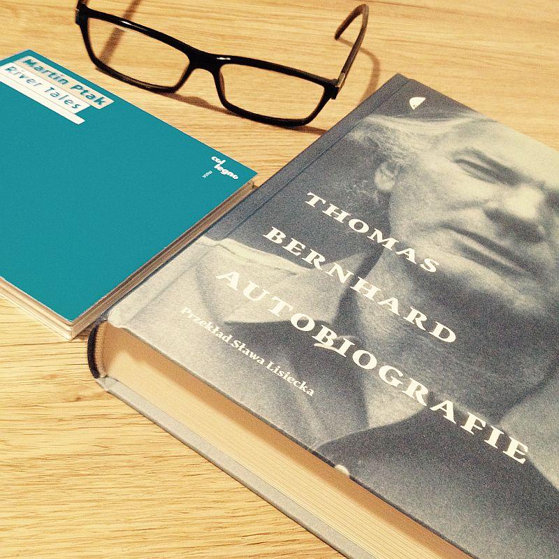 Bernhard - Autobiografie