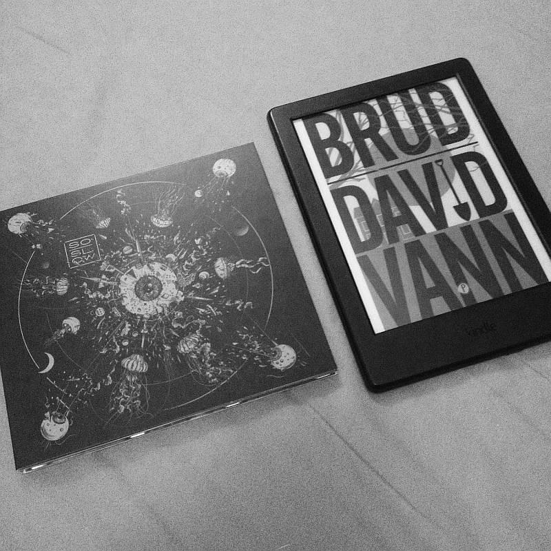 Vann Brud