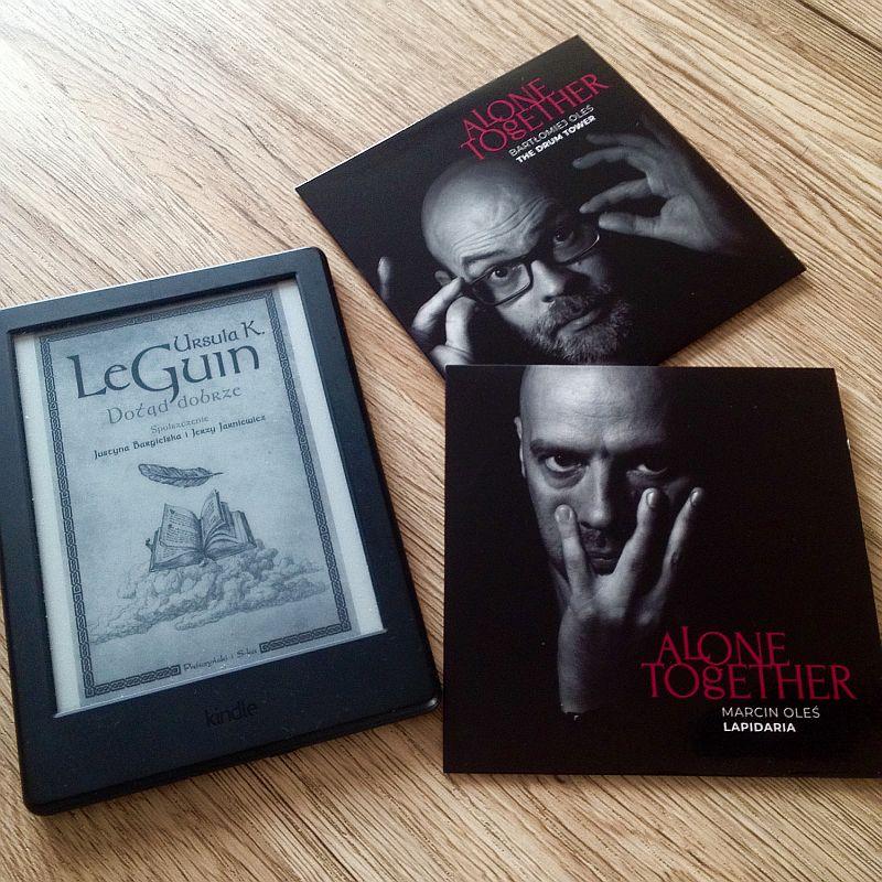 Dotąd Dobrze Ursuli K Le Guin Literatura Sautée