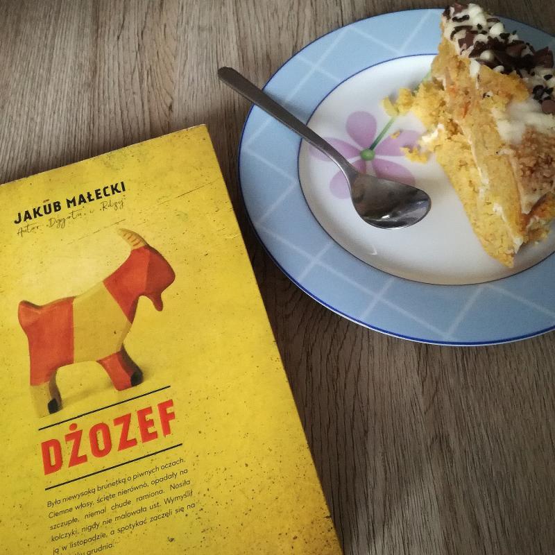 Małecki Dżozef recenzja