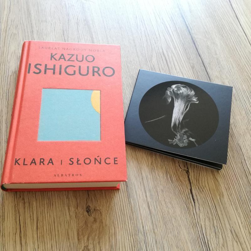 Ishiguro - Klara i Słońce - recenzja