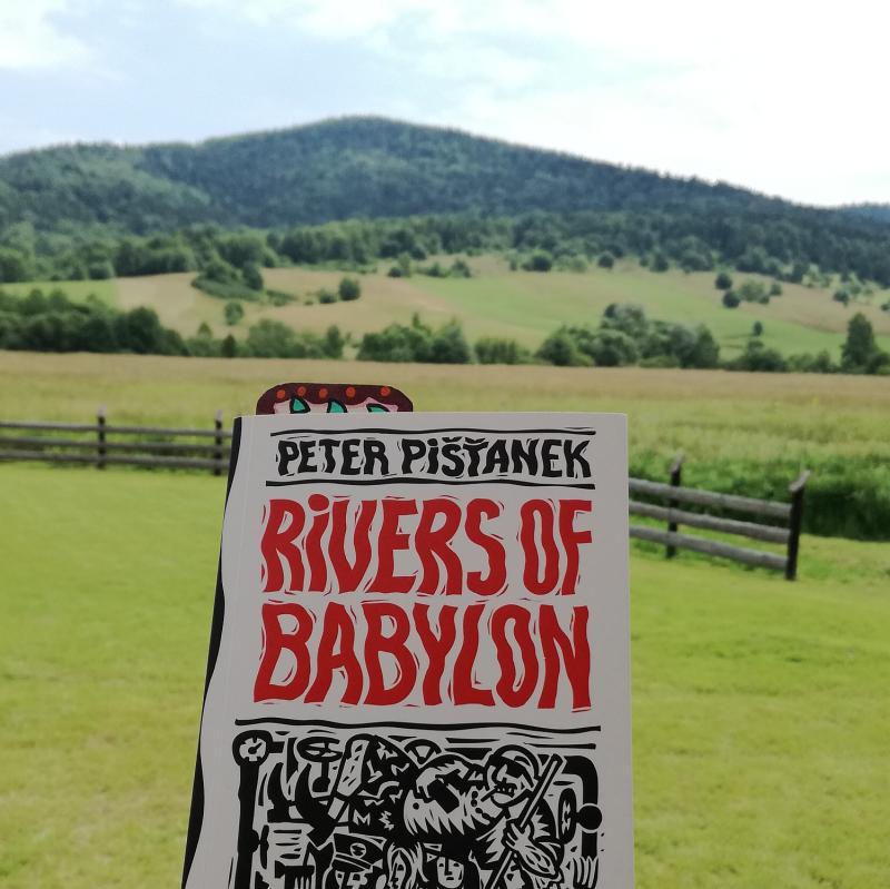 Rivers of Babylon - recenzja